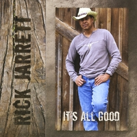 It's All Good CD